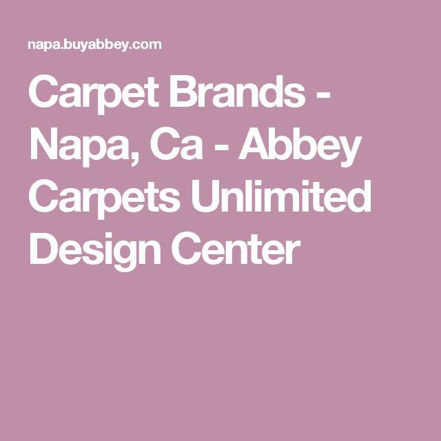 Carpet Brands - Napa, Ca   Abbey Carpets Unlimited Design Center   napa.buyabbey.com   #napaabbey