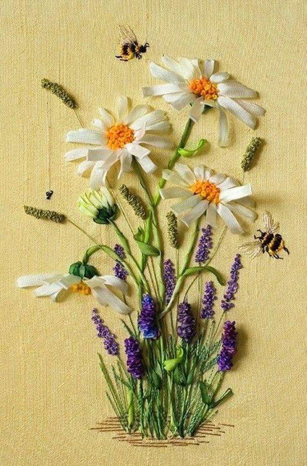 「手芸作品」おしゃれまとめの人気アイデア|pinterest |akari pinterest 布で作る花