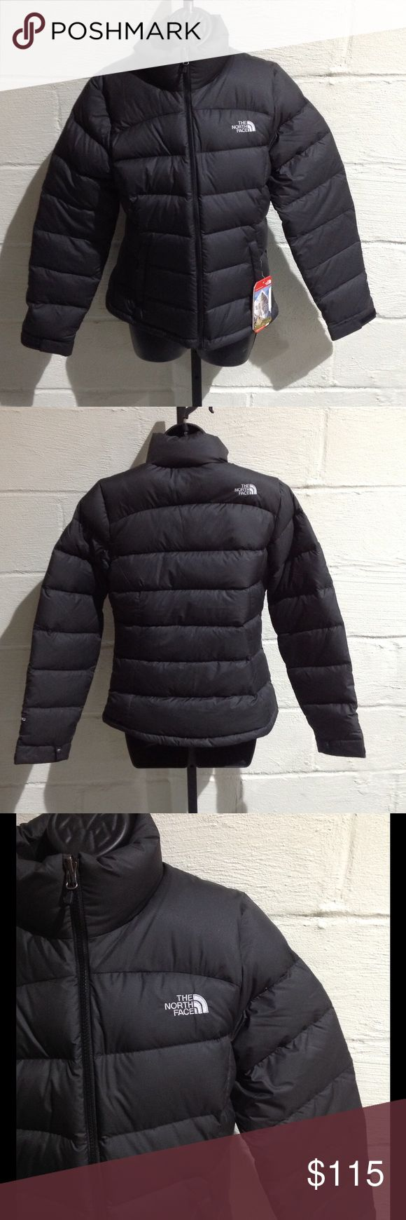 The North Face Women's Nuptse 2 Jacket This classic jacket provides ultimate warmth! Goose down, insulated and durable water repellent! (PM-W0298) North Face Jackets & Coats