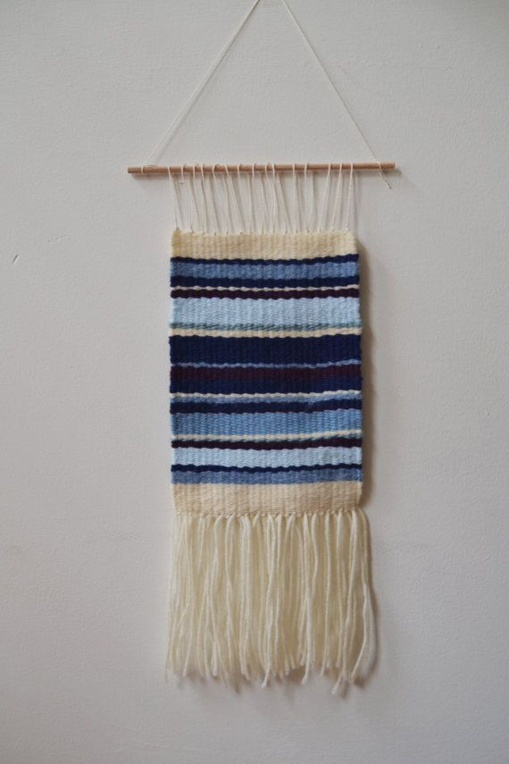 Check out this item in my Etsy shop https://www.etsy.com/listing/244212275/woven-wall-hanging-weaving-wall-hanging