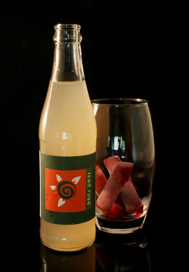 iced rose #cocktail #cuca #cucaflavor #cucabali #cucajimbaran #cucarestaurant #newcocktail