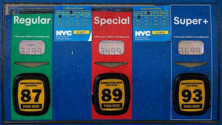 Wie geht es weiter mit dem Ölpreis?: Am Ölmarkt regiert das Prinzip Hoffnung