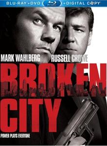 Win Our Broken City Giveaway!