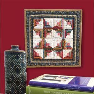 13 best Miniature Quilt Patterns images on Pinterest | Mccall's ... : mccalls quilt blocks - Adamdwight.com
