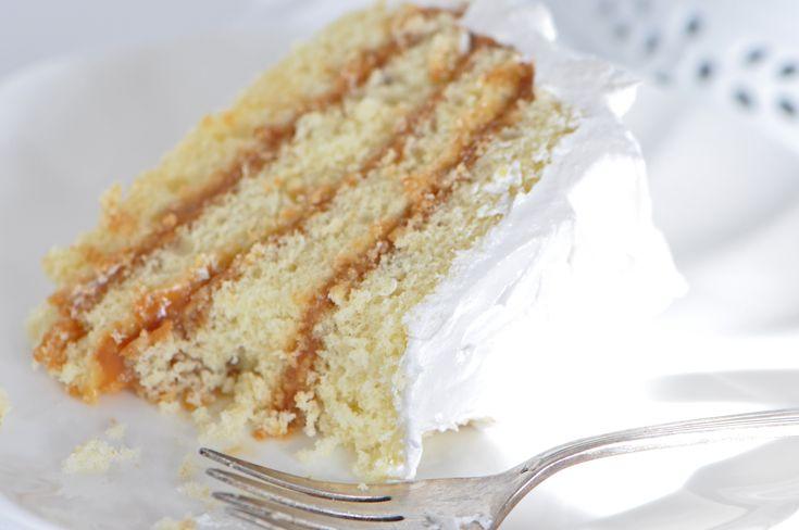413 Best Dulce De Leche Images On Pinterest Desserts