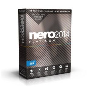 NERO PLATINUM 2014 30 DAY TRIAL VERSION