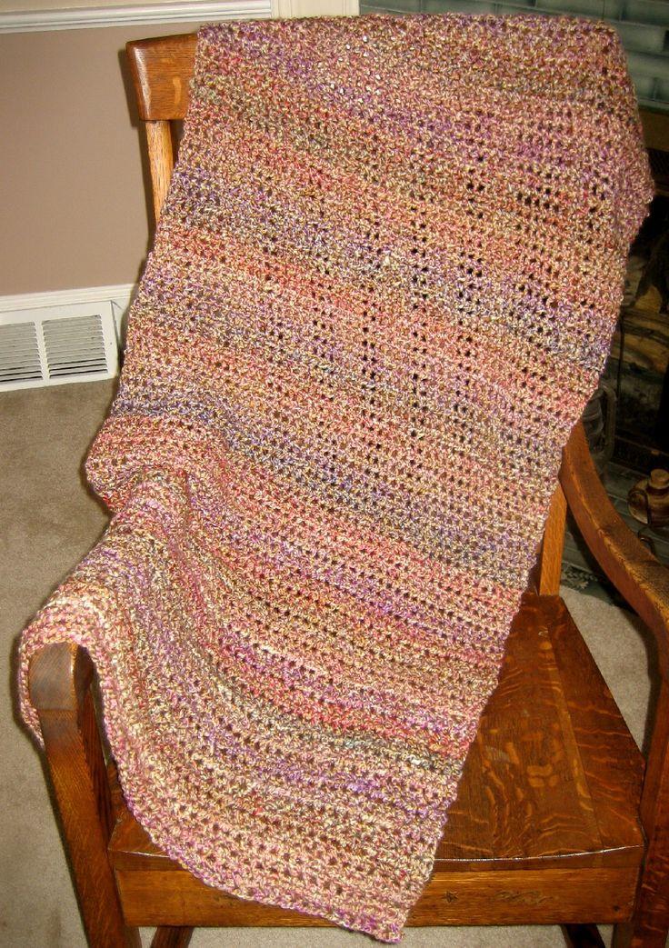 Homespun Patterns Crochet