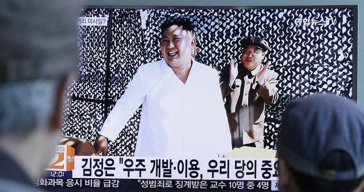 Un error informático permite acceder a todas las páginas web de Corea del Norte http://tecnologia.elpais.com/tecnologia/2016/09/21/actualidad/1474447038_461862.html?id_externo_rsoc=TW_CC via @el_pais