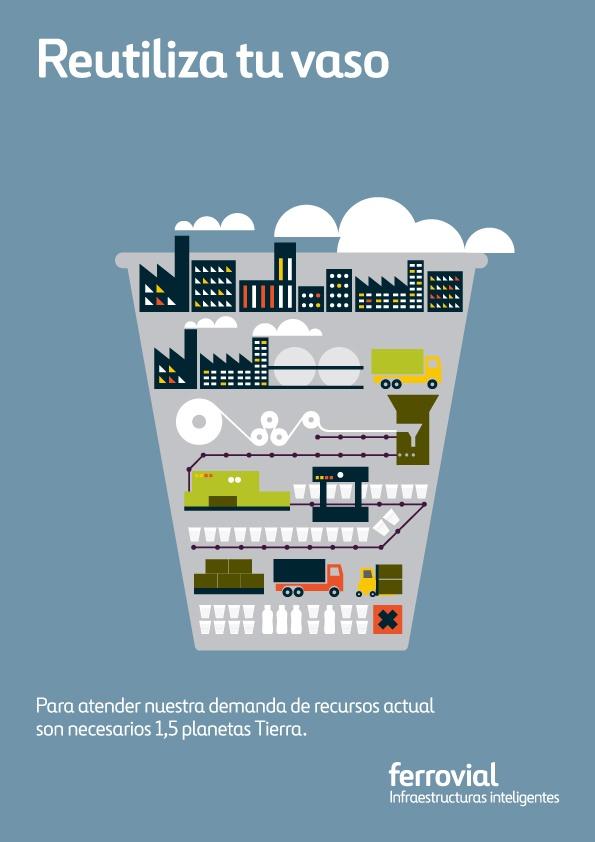 Campaña de sensibilización sobre sostenibilidad (6) / Awareness campaign about sustainability (6)