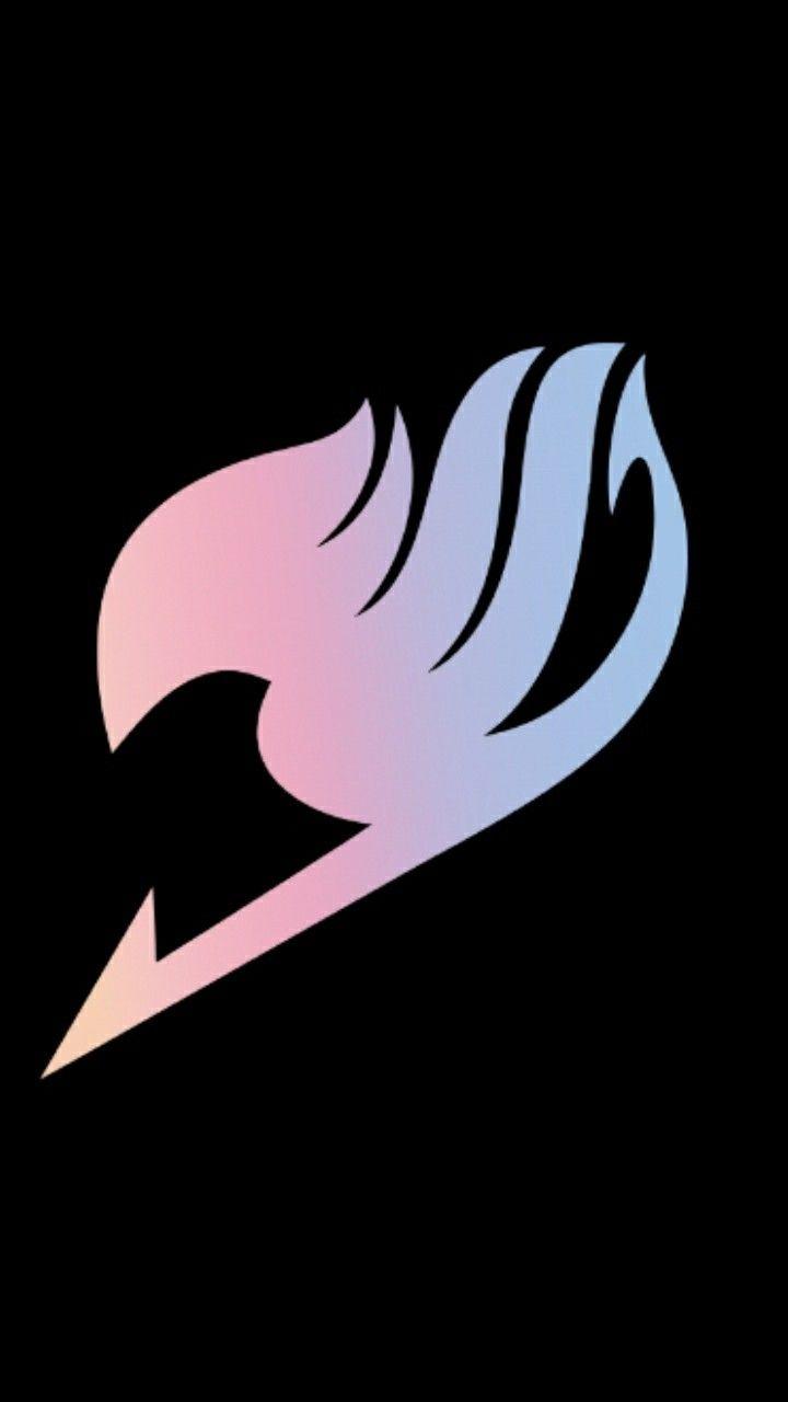 картинки герба хвоста феи имени
