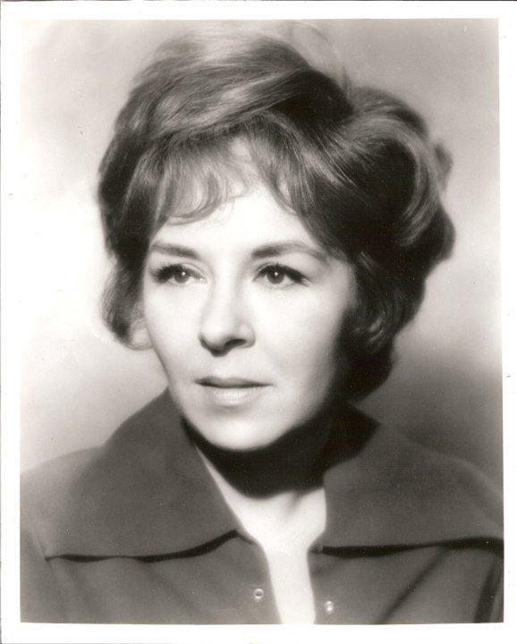 Doris Roberts - (1925-  ) born Doris Mae Green.  Film, stage and TV actress.  Winner of 5 Emmy's.