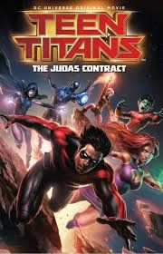 Teen Titans: The Judas Contract (2017) | HD Watch Full Movies Free -Online Movies