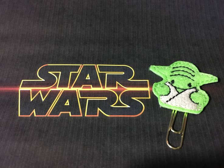 A personal favorite from my Etsy shop https://www.etsy.com/ca/listing/526157350/yoda