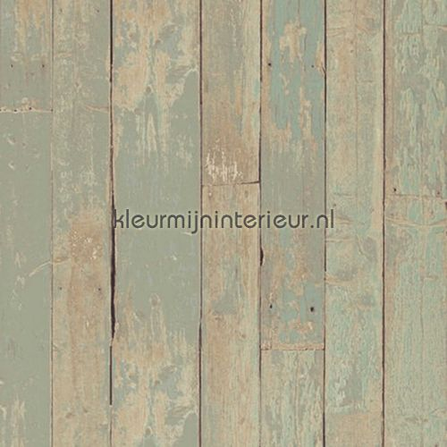 Verweerd ruw hout 49793 | behang More Than Elements van BN Wallcoverings | kleurmijninterieur.nl