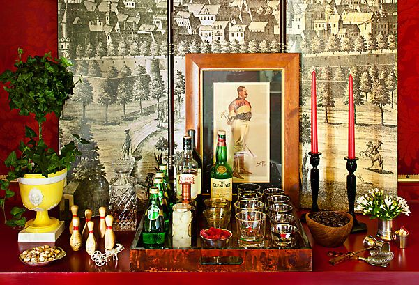Bar: Holidays Bar 3, Bar Style, Bar Trays, Desktop Bar, Sommer Bar, Home Bar, Christmas Bar, Bar Carts, Ruthie Sommer