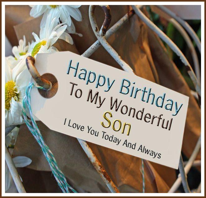 7 Best Birthday Wishes Images On Pinterest Happy B Day Happy