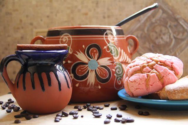 Café de Olla (Mexican Spiced Coffee) |