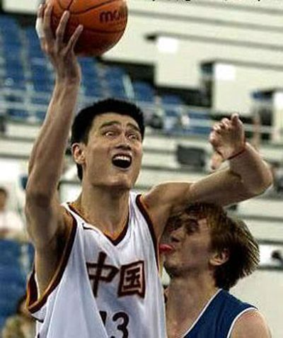 Funny Basketball Pictures | Fun Gallery
