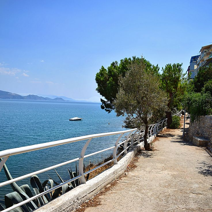 A unique holiday destination close to #Nafplion #Greece #melipartments www.melimare.com