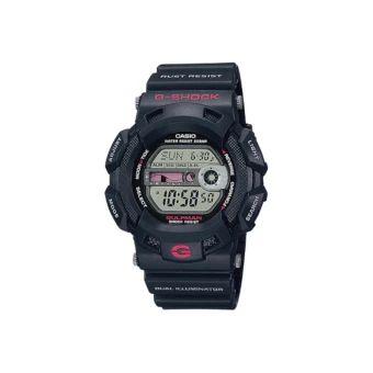 ขอแนะนำ  Casio G-Shock นาฬิกาข้อมือรุ่น Gulfman G-9100-1DR - ประกัน CMG 1 ปี  ราคาเพียง  2,499 บาท  เท่านั้น คุณสมบัติ มีดังนี้ High Quality Good Product Good Material