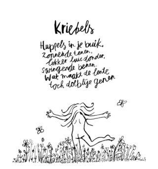 Sukha Amsterdam gedicht