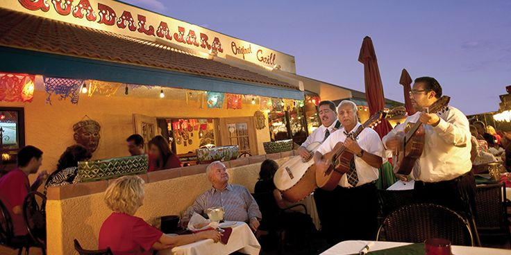 THE BEST 23 MILES OF MEXICAN FOOD The most delectable Mexican food north of the border (Tucson)