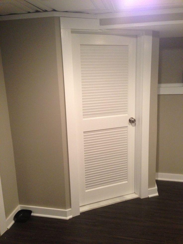 27 best Leave It To Bryan images on Pinterest | Hgtv Basements . & Utility Room Door] Best 25 Laundry Room Doors Ideas On Pinterest ... Pezcame.Com