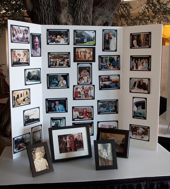 Display Ideas Re: 45 Best Memorial Ideas Images On Pinterest
