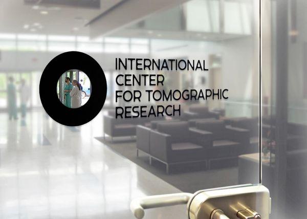 ICTR Identity by TOMATDESIGN , via Behance