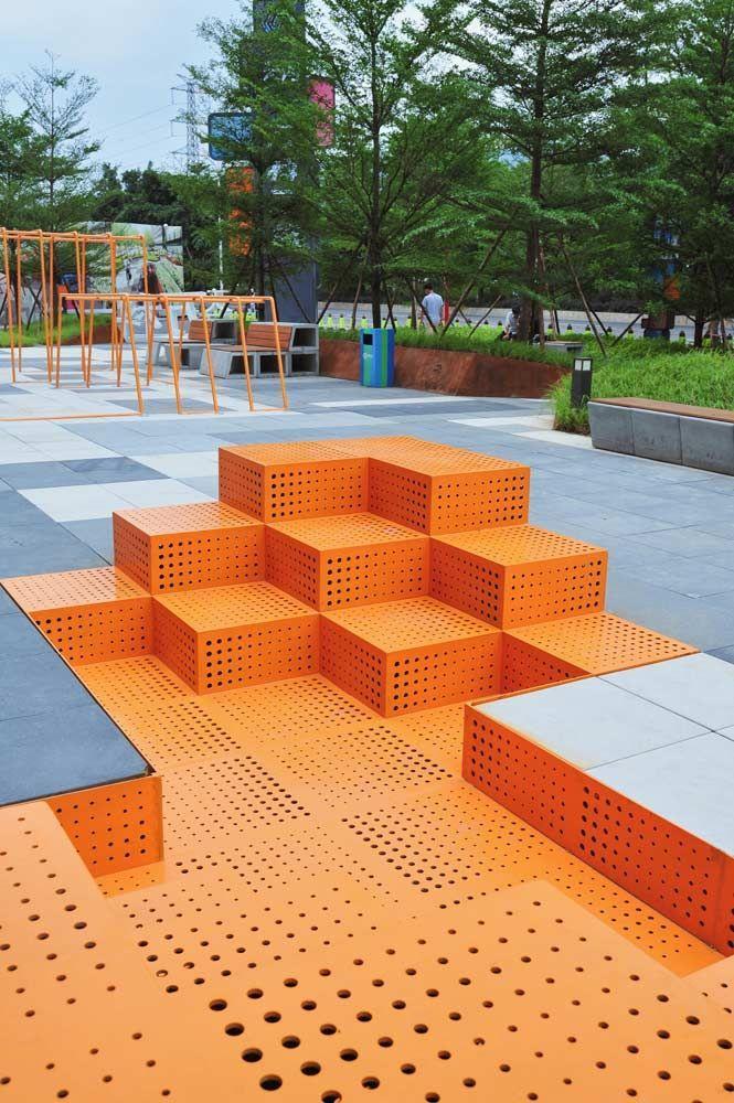 Vanke-Cloud-City-landscape-architecture-09 « Landscape Architecture Works | Landezine