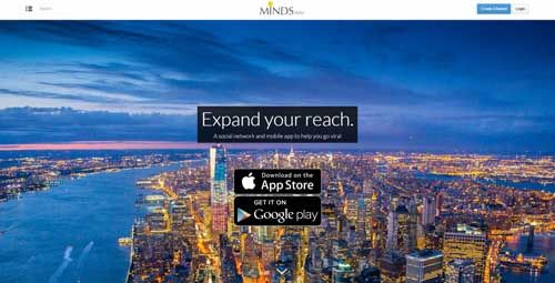 Perché il nuovo Social, #Minds, piace ad Anonymous?