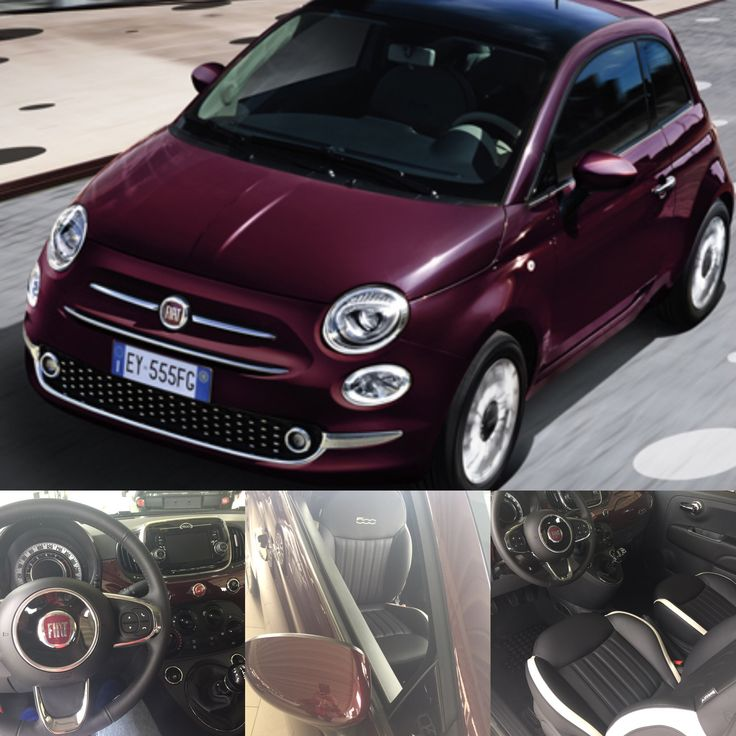 Best Fiats Images On Pinterest Car Fiat Abarth And Fiat - Fiat promotion