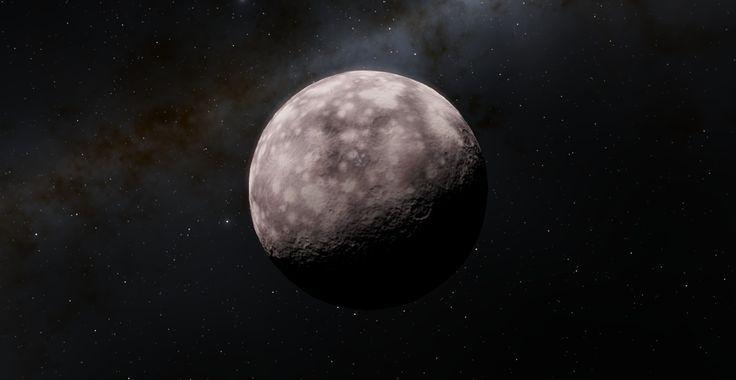 1000+ ideas about Dwarf Planet on Pinterest | Pluto dwarf ...