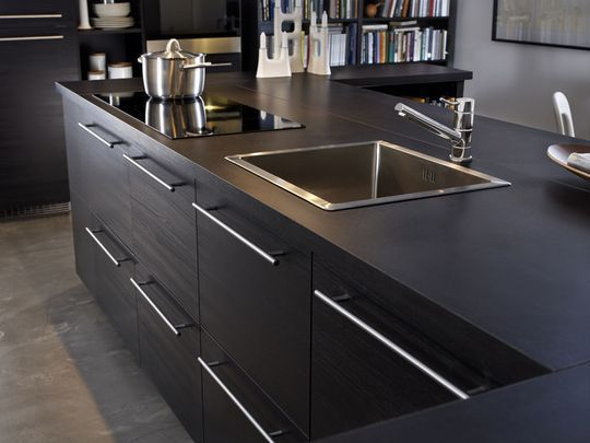 42 best Cuisine images on Pinterest Ikea kitchen, Homes and