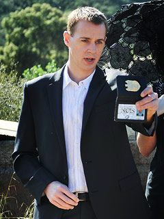 Sean Murray NCIS - McGee