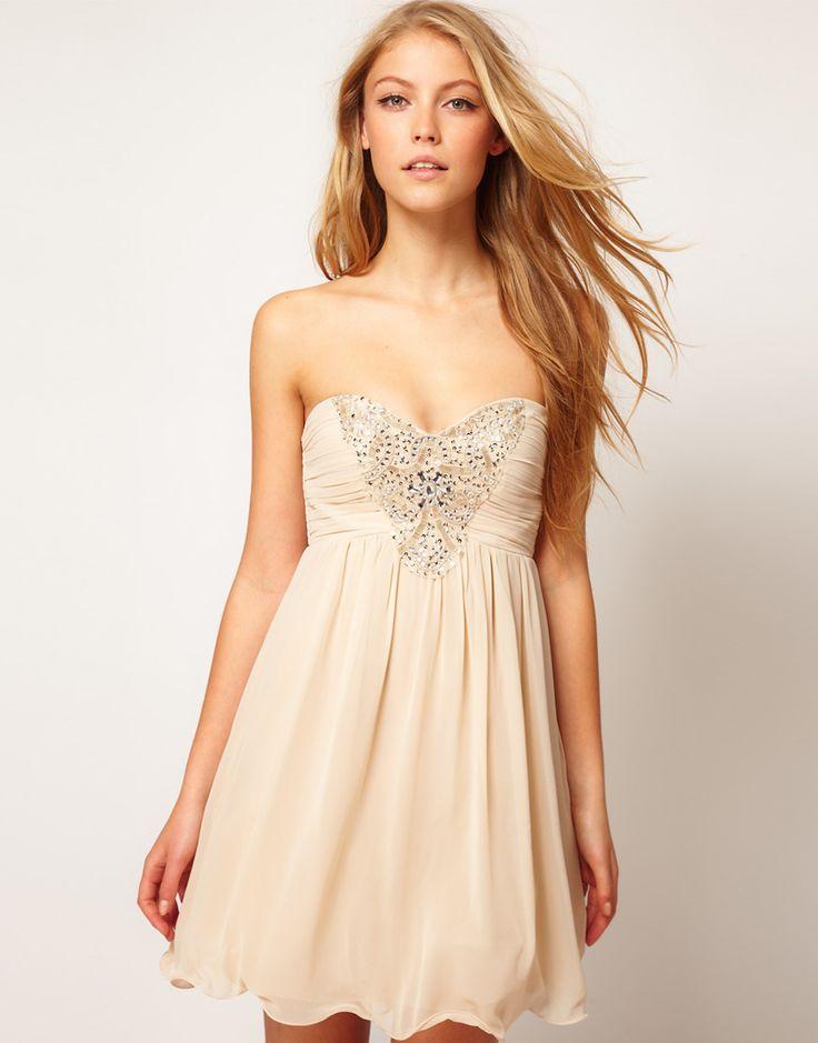 neutral prom dresses – fashion dresses