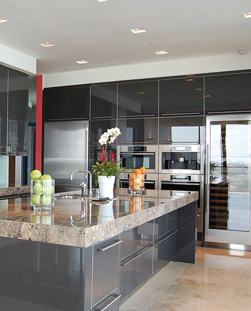 23 Best Modern Kitchen Cabinets Images On Pinterest  Contemporary Prepossessing Contemporary Kitchen Cabinets 2018