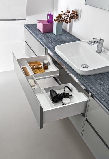 Arblu bathroom collection: 5.Zero