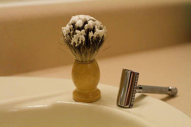 Receitas para Produtos de Barbear