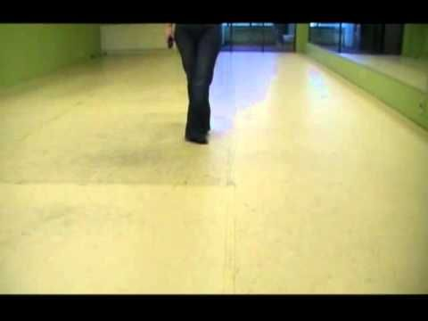 Beginner Hornpipe basic  - Sugar Creek Irish Dance