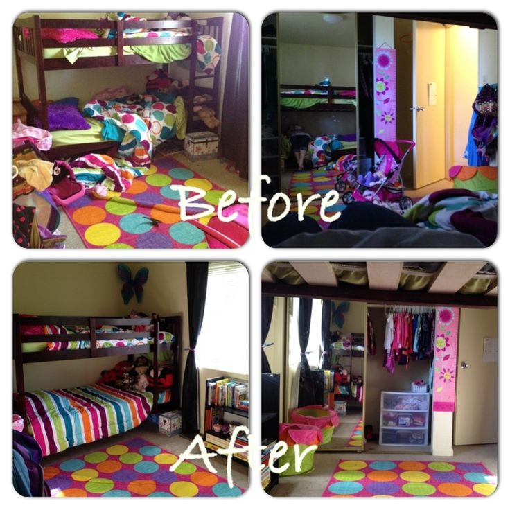 San antonio organizing kids room tidy touches before for Rooms to go kids san antonio