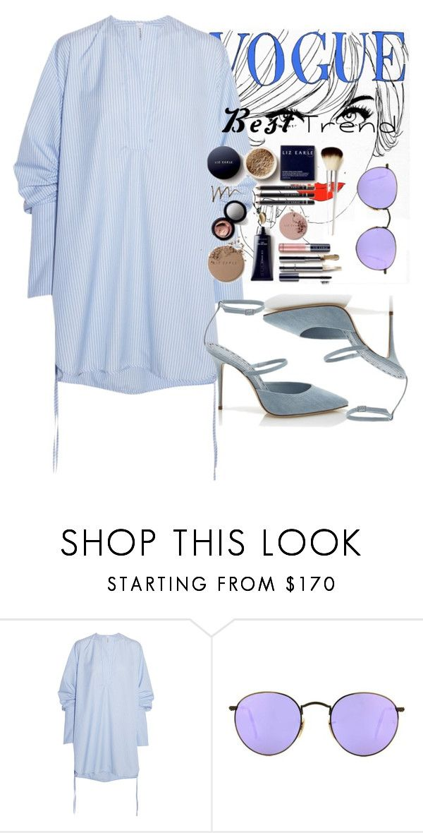 """""""Can we live"""" by fashion-is-my-passion-14 on Polyvore featuring Simeon Farrar, Georgia Alice and Ray-Ban"""