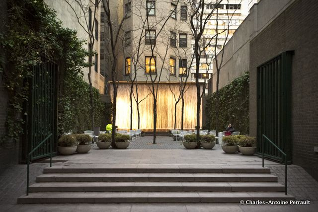 13 of the Best Pocket Parks in NYC... Rosemary O'Brien, author of the newly published book, Best Pocket Parks of NYC, shares her favorite park gems in Midtown, Financial District and Upper West Side