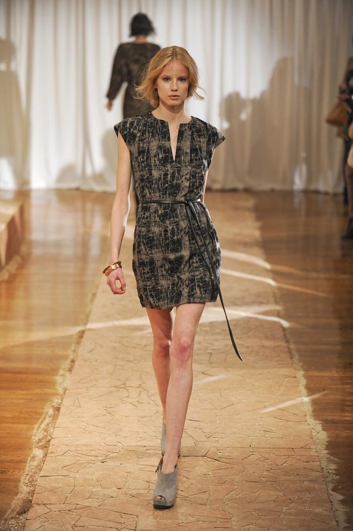 Murle Tunic Obakki Fashion Women S Runway Fashion