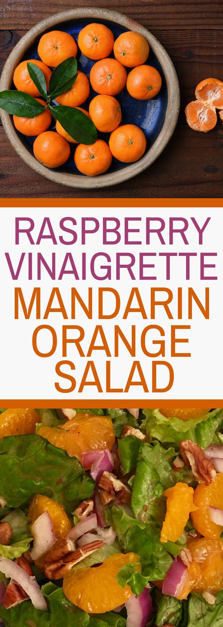 Die besten 25+ Mandarin orangen salat Ideen auf Pinterest ...