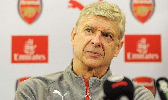 Arsene Wenger confirms bid for French striker: He reminds me of Thierry Henry   via Arsenal FC - Latest news gossip and videos http://ift.tt/2kYK1oP  Arsenal FC - Latest news gossip and videos IFTTT