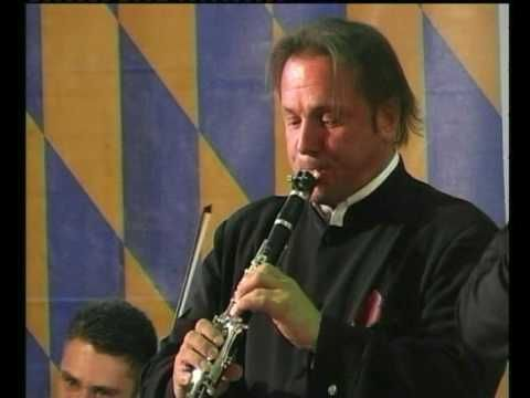 Mikis Theodorakis - Zorba The Greek - arranged by Wojtek Mrozek (clarine...