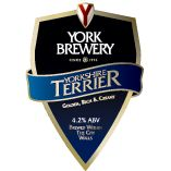 Yorkshire Terrier - Toured the brewery on a long weekend in York when my wife and I made some important - and good - decisions!