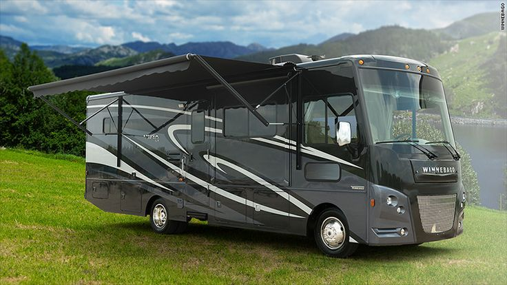 The recreational vehicle industry is enjoying previously unheard-of popularity as more Americans take their homes on the road.
