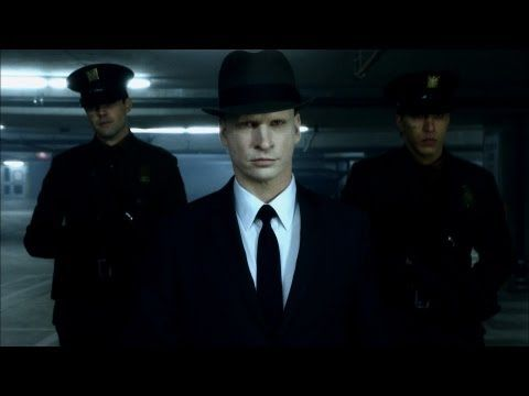 FRINGE - Season 5 Comic-Con Trailer